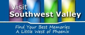Visit South West Valley