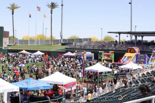 Goodyear Spring Fest